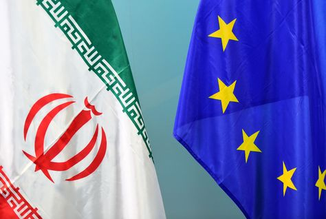Mossad wants to chill expanding Iran-Europe relations