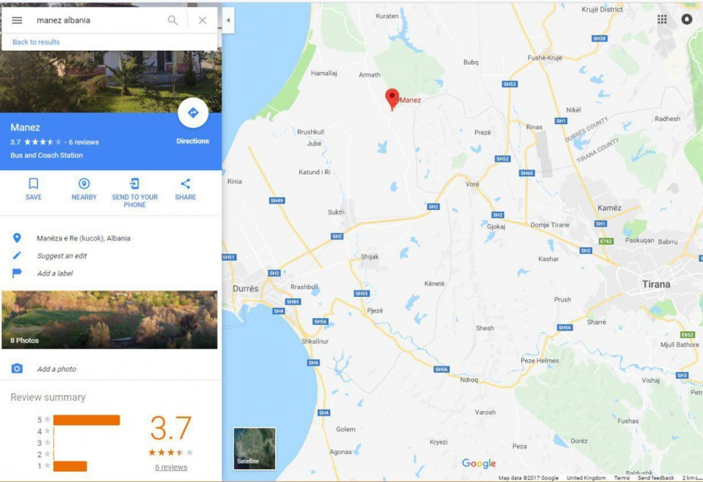 Albanian Government Opens A New Military Terror Training Camp For - Terrorist training camps in us map