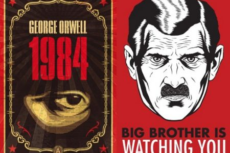 ANIMAL FARM GEORGE ORWELL RAJAVI CULT