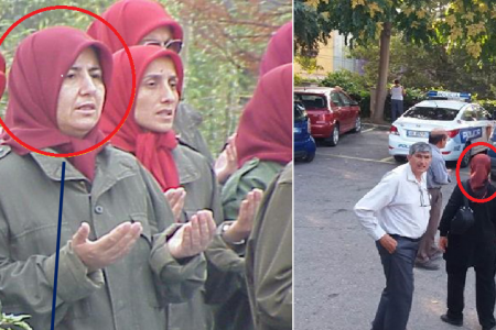 Albanian_Police_No_Match_For_MEK_Rajavi_Cult_ Saddam_Mukhabarat_3