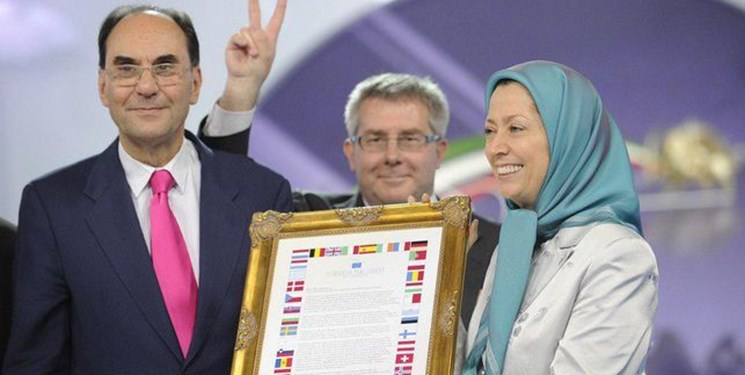 Alejo Vidal-Quadras: We (VOX) Received money from Mojahedin Khalq (MEK) terrorists https://iran-interlink.or