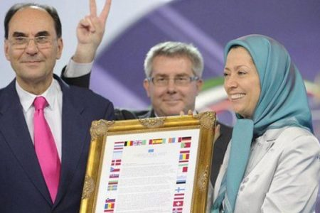 zero tolerance toward violent MEK cult