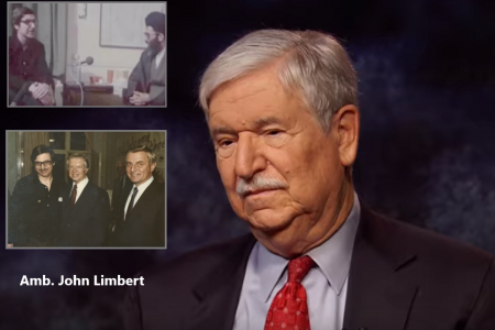 Amb. John Limbert on Iran and the U.S. – Transcription