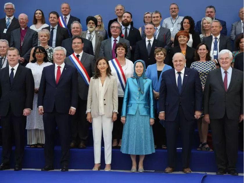 American_Support_For_Terrorist_MEK_MKO_Maryam_Rajavi_Cult_Backfired