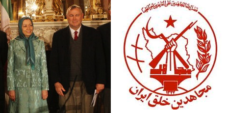 Republican Congressman Dana Rohrabacher lobby for MEK and ISIS