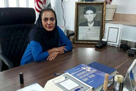 Orjola Pampuri former MP, Lobbyist for MEK in Albania, invited to help families