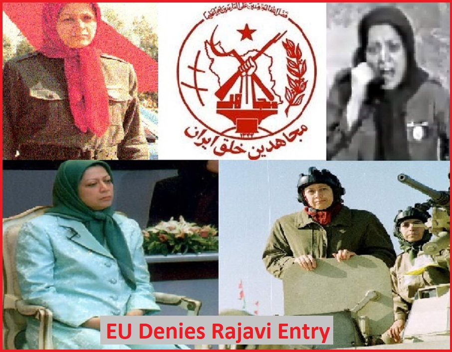 EU Denies Rajavi Entry – Iran Interlink Weekly Digest – Aug 28, 2020