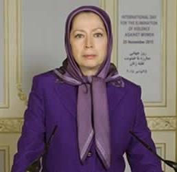 MEK Cult Leader Maryam Rajavi