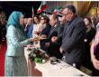 Forced Sex With Rajavi And Torture ; MEK Defectors