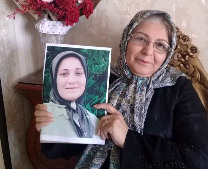 Families Of Mujahedin-e Khalq (MEK or Rajavi Cult) Members In Albania