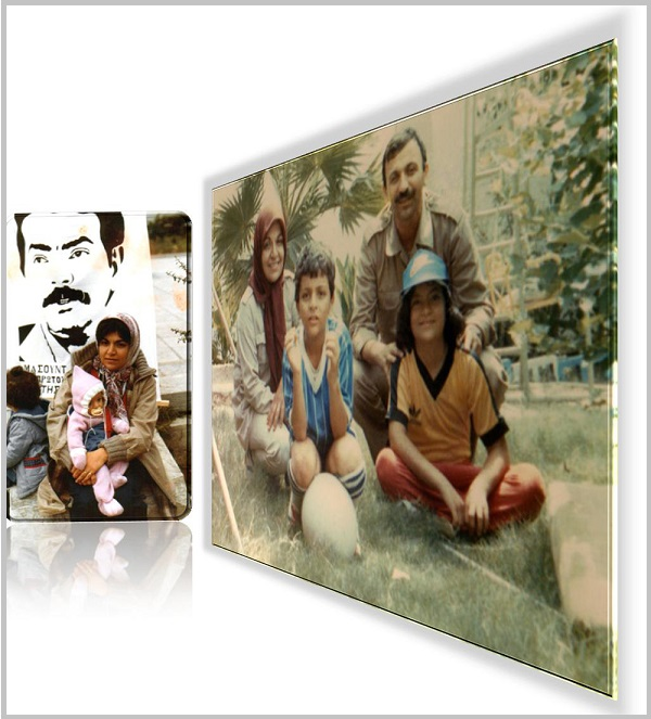 Hassan Nayeb Agha MEK Iraq MEK and Children