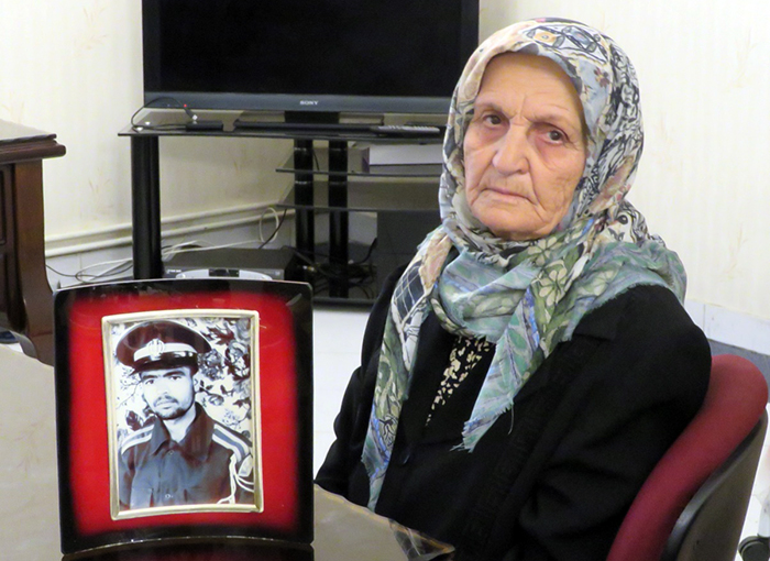 Families Of Mujahedin-e Khalq (MEK or Rajavi Cult) Members In Albania Cry For Help (7)