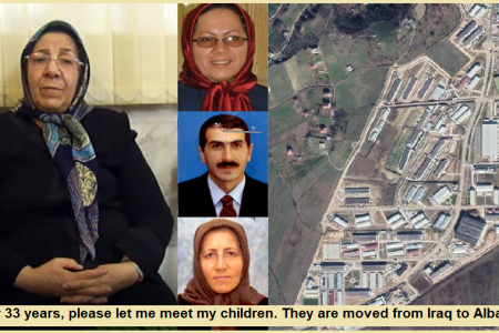 MEK Families Looking for Children