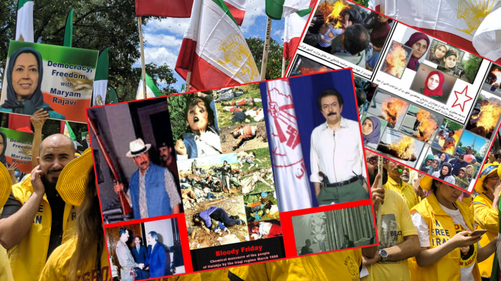MEK Rajavi not a valid alternative for Iran