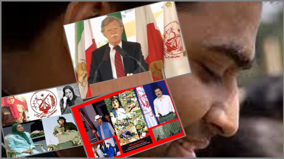 MEK Impunity Undermining Democracy in America