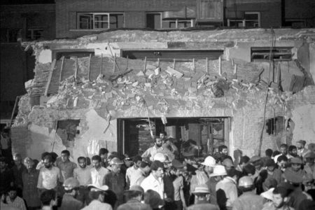 When MEK Bombing Campaign Shocked The Iranian People