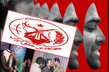 MEK cult operatives undermining American democracy