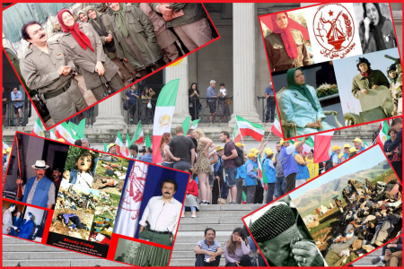MEK supporters urge UK PM to use terrorism against Iran