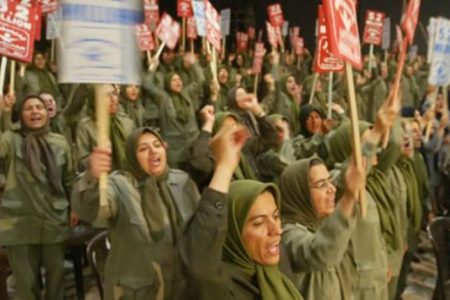It's a mistake to treat the MEK as a normal opposition group