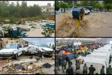 Flood Of MEK's (Mojahedin Khalq, Rajavi cult) Propaganda Against Iran