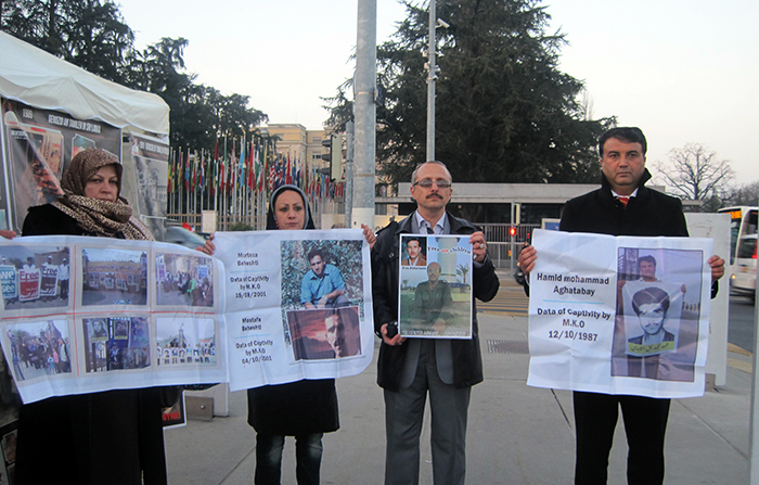 Mohammad Aq Atabay Complaint to the UN Committee on Enforced Disappearances