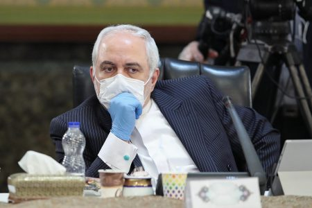 Mohammad Javad Zarif - Rajavi Reacts to Petition