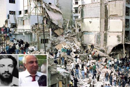 Mohammad Reza Kolahi: Bombed Party headquarters in Iran – shot by gang members in the Netherlands while in hiding from MEK