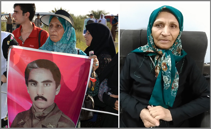 Mohammad Tavakkoli Mothers Ask Albanian PM To Allow Access To Their Children In MEK Camp