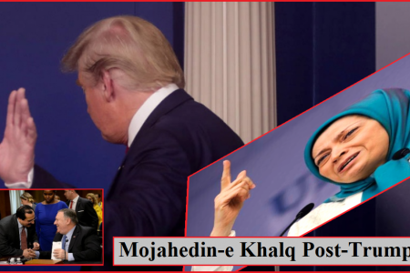 Mojahedin-e Khalq Post-Trump