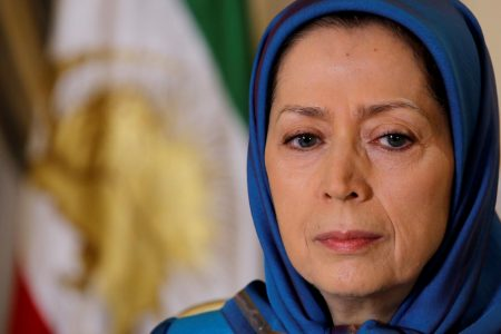 Maryam Rajavi MEK Cult Fake Journalists Americans describe the MeK .