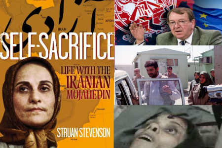 Rajavi Assassinated Sayyad Shirazi By The Order Of Saddam Hussain