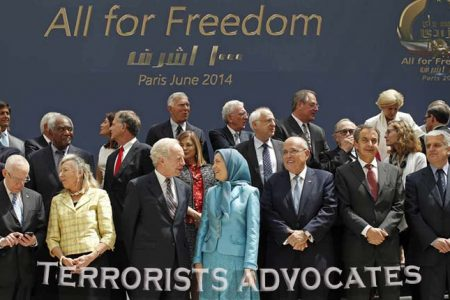 Aznar, Zapatero … The Other Politicians Financed By Terrorists (Mojahedin Khalq, MEK, Rajavi cult)