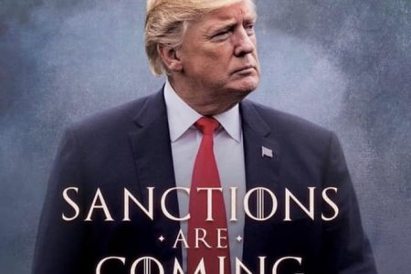 Trump_Iran_Sanctions_Using_Terrorists_MEK_Rajavi Cult