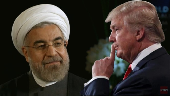 Pssst, Whisper It, Even Iran's Enemies Don't Want Regime Change