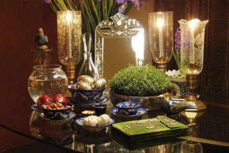 Happy Persian New Year – Happy Norooz (Nowruz)