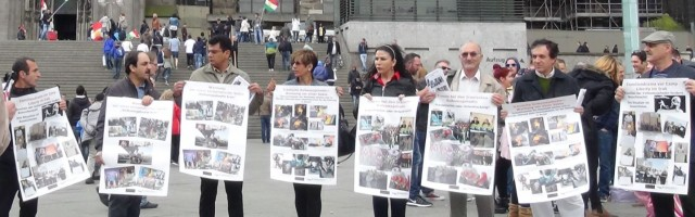Supporting families of MEK Germay