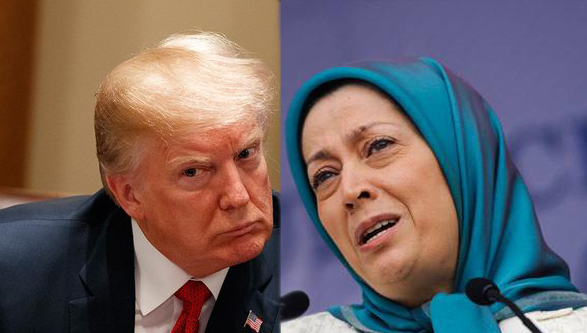 With Trump gone , is the MEK finished ?